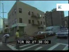 Gritty late 1980s New York Lower East Side. The building that I grew up in, 322 East 4th Street is onscreen at 0:52.