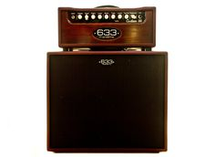 Custom 44 in Wine Red with ash front
