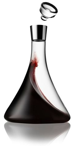 awesome decanter
