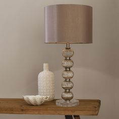 Gallery Direct Adriana Table Lamp