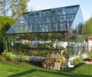 greenhouse project: Greenhouse designer in Wisconsin