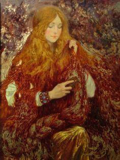 The Gold ( Rapunzel ) - Vladimir Kireev