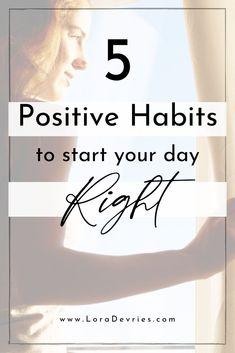 Holistic Wellness, Holistic Healing, Wellness Tips, Positive Mindset, Positive Affirmations, Habit Formation, Always Be Positive, Emotional Awareness, Everyday Workout