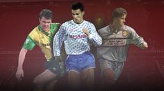 Manchester United kits from the past 25 years | Football News | Sky Sports