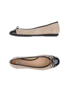 Geox Women - Footwear - Ballet flats Geox on YOOX