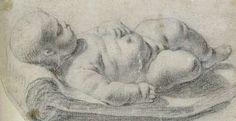 Attributed to François Duquesnoy, Flemish (1594-1643)