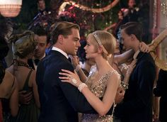 The modern version of F. Scott Fitzgerald's required reading is as over-the-top as it gets. And the epic party is even more so—there are champagne fountains, raining glitter and arguably one of the best movie soundtracks of all time. But it's Carey Mulligan's Tiffany headpieces and designer party dresses that really steal the show.