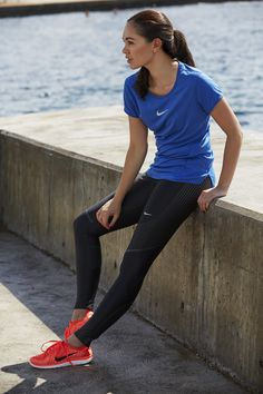 running outfits 17 nike