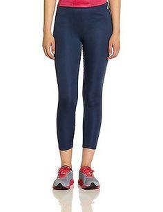 FR : XL (Taille Fabricant : 50-52), Blue - navy, Damartsport Women's Thermal Leg