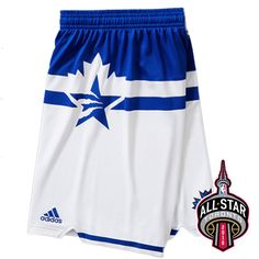182c7661b 2016 All-Star Eastern Conference White Shorts Blue Shorts