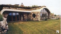 Love the concept of earth sheltered homes.  built my first one (earth bermed) in 1984 in Grafton, NH.  Why do we still build energy wasting boxes on a lot that can be easily ravaged  by hurricanes and tornados?