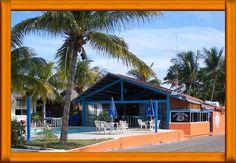 Vagabundos del Mar Restaurant in Cabo San Lucas, B.C.S. Knock-off Trailer Park