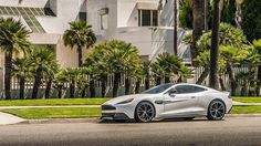 Posted by @astonmartinbeverlyhills