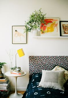 6 Ways to Use Yellow in Your Home Decor