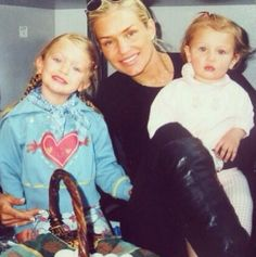 Yolanda Foster Posts Adorable Easter Throwback of Baby Gigi and Bella (PHOTO)