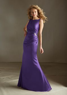 Bridesmaids Dresses – Bridesmaids Dress Style 688