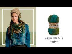 Alize Angora Gold Batik ile Yaprak Şal Yapımı-Making Leaf Shawl with Ali. Viking Tattoo Design, Viking Tattoos, Freeform Crochet, Crochet Shawl, Fitness Tattoos, Homemade Beauty Products, Knitted Hats, Knitting, Beautiful