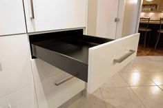 blum intivo drawer :: black small