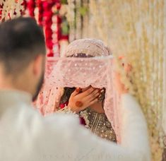 Cute Couple Selfies, Cute Couple Poses, Cute Girl Poses, Couple Dps, Indian Bridal Photos, Asian Bridal, Muslim Nikah, Nikah Ceremony, Bridal Portrait Poses
