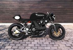 TOPIC OFFICIEL DES DUCATI CAFE RACER