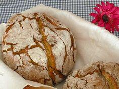 Cozinhar por amor: Broa de milho com azeite