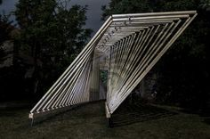 Hello Wood 2013: Step Closer! | ArchDaily