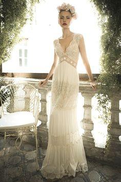 abito da sposa Ginger Lilly Lihi Hod 2014