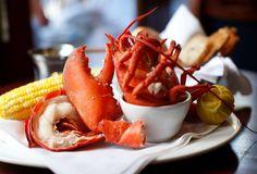 The 10 Best Seafood Restaurants in Boston