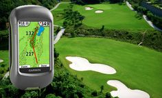 Garmin Approach Golf GPS