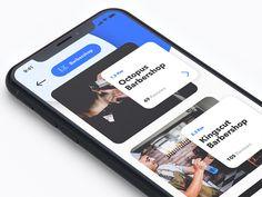 - App Design - Entwurf World Ios App Design, Mobile App Design, Ux Design, Mobile App Ui, Web Design Company, User Interface Design, Design Agency, Ui Design Tutorial, Ios Ui