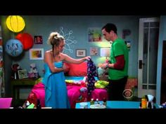 The Big Bang Theory - ALL BLOOPERS - Seasons 1 - 5 - YouTube