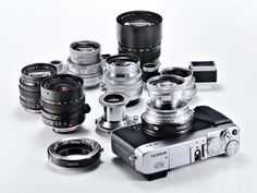 Fujifilm X-E1, mirrorless di qualità economica e pratica - Tom's Hardware