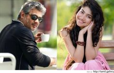 Sai Pallavi misses out on offer to play Ajith's heroine - http://tamilwire.net/55652-sai-pallavi-misses-offer-play-ajiths-heroine.html