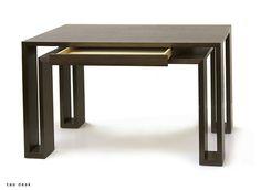 Tao Writing Desk | Hellman-Chang
