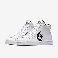 Converse Pro Leather  76 High Top Unisex Shoe 64c01ae90