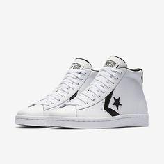 93e00e0c5ace Converse Pro Leather  76 High Top Unisex Shoe