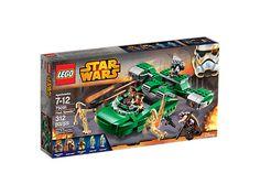 Star Wars - Flash Speeder - 75091