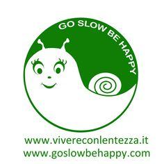 """Oggi è la """"Giornata mondiale della lentezza"""" http://www.vivereconlentezza.it"""