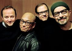 The Smithereens touring U.S. this summer
