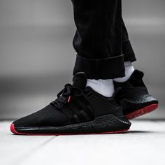 promo code 44f42 6d56e The adidas EQT Support 93 17  Red Carpet Pack  featuring two colorways are  available on KICKZPREMIUM.com!