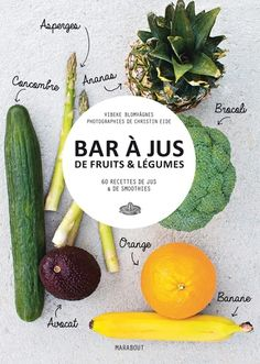 60 recettes super saines de smoothies à base de fruits, de légumes et de baies. Pour manger plus de fruits et légumes et faire le plein d'énergie. Pour réaliser des recettes rapides grâce à un blender ou une centrifugeuse. Pour se faire plaisir à tout moment de la journée : petit déjeuner, goûte... Book Bar, Jeff Kinney, Roald Dahl, Free Reading, Ebook Pdf, Blender, Kitchen Remodeling, Remodeling Ideas, Moment