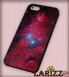 "fox nebula for iPhone 4/4s, iPhone 5/5S/5C/6/6 , Samsung S3/S4/S5, Samsung Note 3/4 Case ""007"""