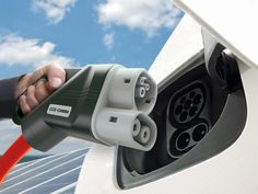 More EV Charging Sites In Europe Europe might be getting more EV charging sites in the near future and the source of the idea is even more remarkable than the idea itself! BMW Group, Volkswagen Group, Ford Motor Company and Daimler AG have joined forces to improve the EV infrastructure. Of course, the final user – the driver –...
