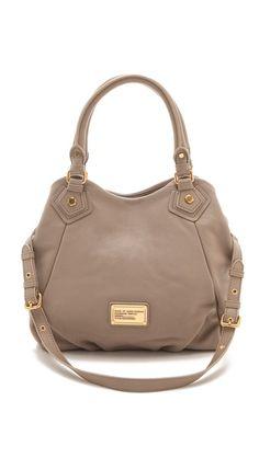 Marc Jacobs Classic Q Fran Bag