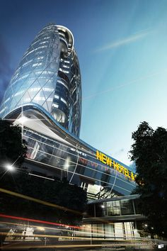 NEW HOTEL & CASINO COMPLEX VIENTIANE,LAOS