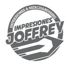 Logo Impresiones Joffrey by ~jlizanab on deviantART
