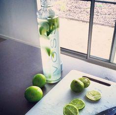 Recipe: Fresh Lime   Photo by: flohevesi