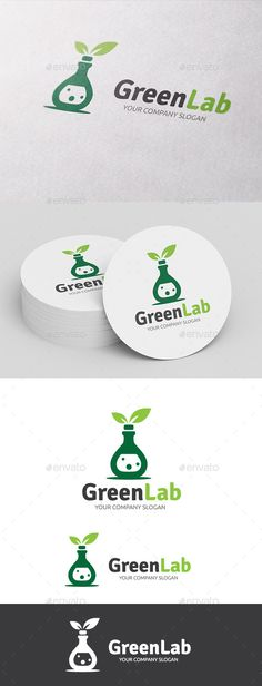Logo Template FeaturesAI and EPS (Illustrator 10 EPS CMYK 100 Scalable Vector Files Easy to &; Logo Template FeaturesAI and EPS (Illustrator 10 EPS CMYK 100 Scalable Vector Files Easy to &; Food Logo Design, Logo Food, Logo Design Template, Logo Templates, Pr Logo, Logo Branding, Landscaping Logo, Create Logo, Science Symbols