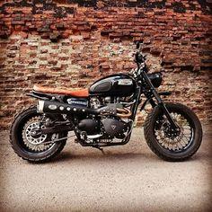 Triumph #triumph #scrambler #triumphbike #moto #ride #bike