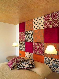 padded headboards - Google Search
